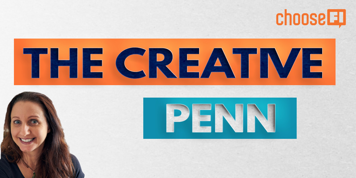 172 | The Creative Penn | Joanna Penn