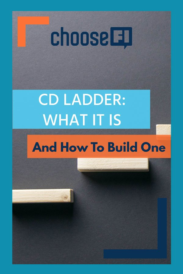 CD Ladder: What It Is And How To Build One