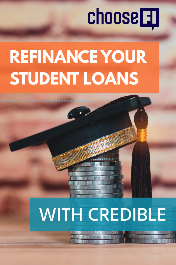 Refinance Your Student Loans With Credible