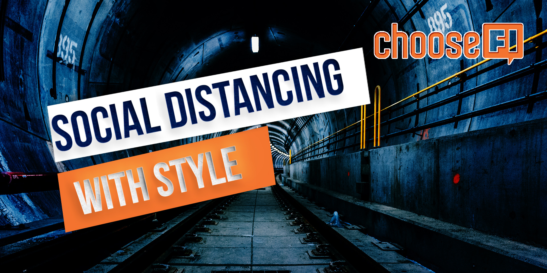 Social Distancing With Style