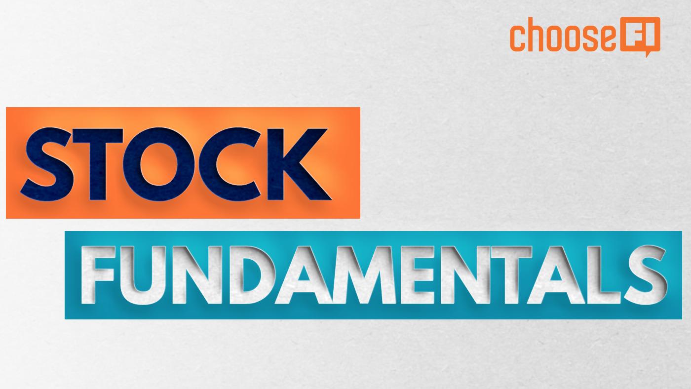 Stock Fundamentals