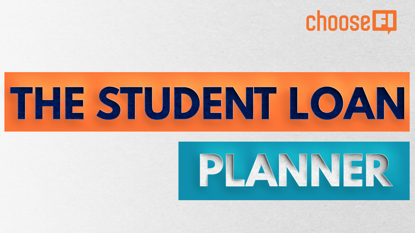Student Loan Planner with Travis Hornsby