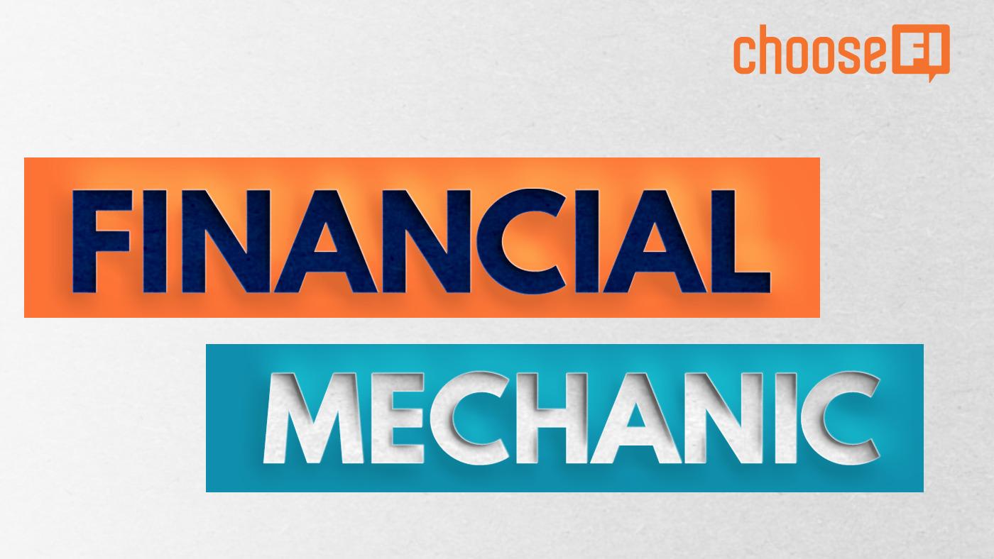 The financial mechanic