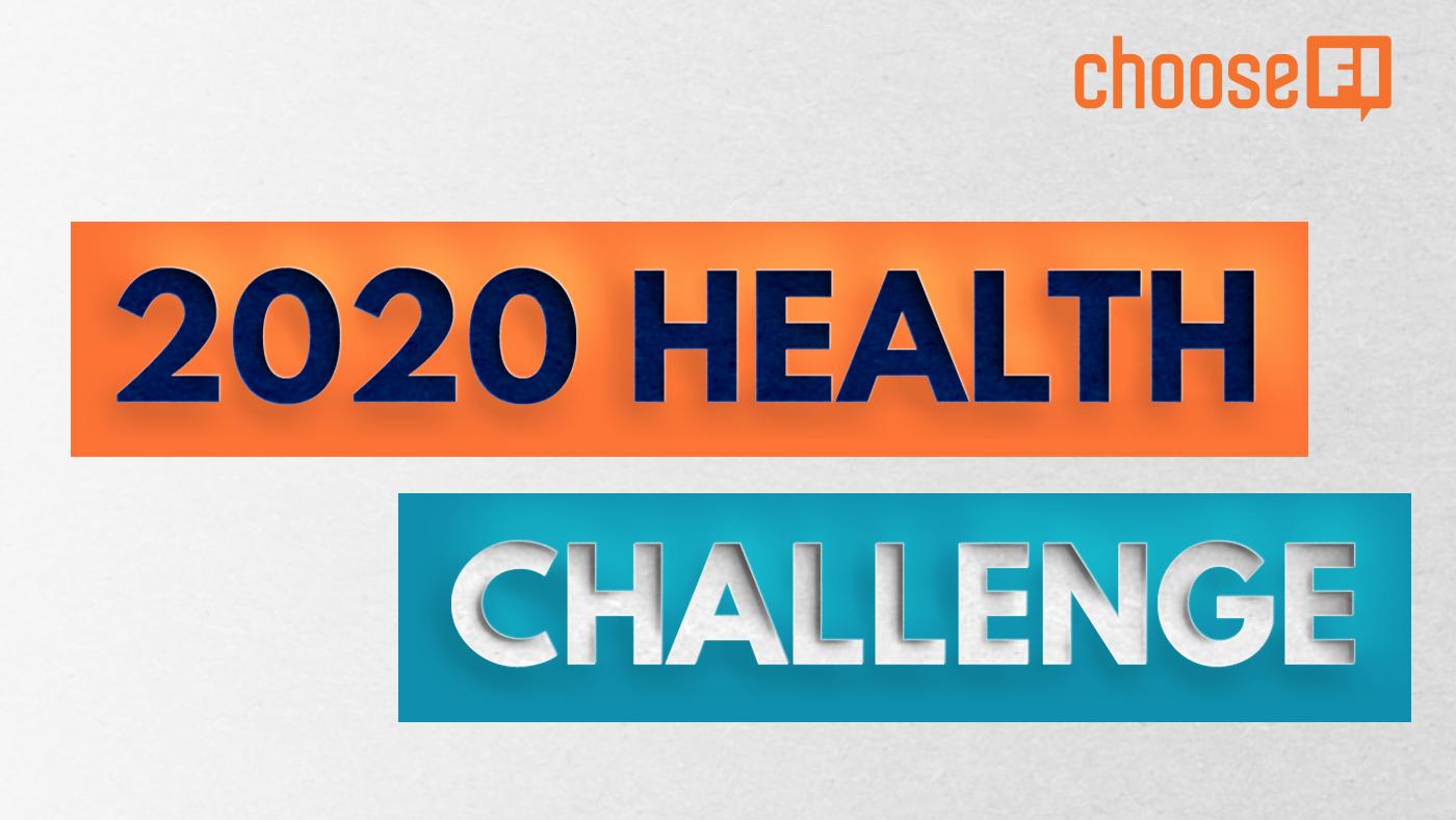2020 Health Challenge