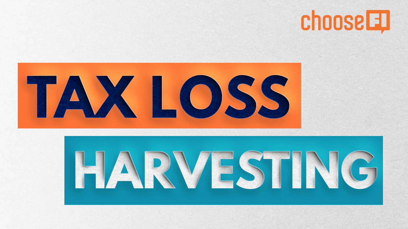 Tax Loss Harvesting and Other Money Moves to Make During a Financial Crisis