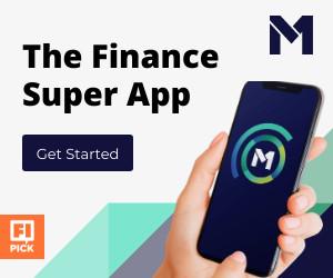 the finance super app - M1