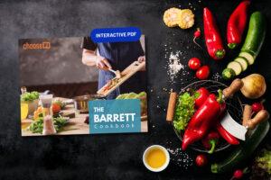 The Barrett Cookbook