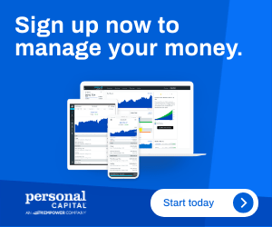 sign up now to manage your money
