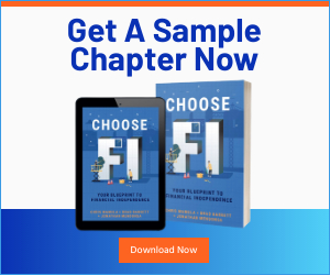 Blueprint to FI book preview