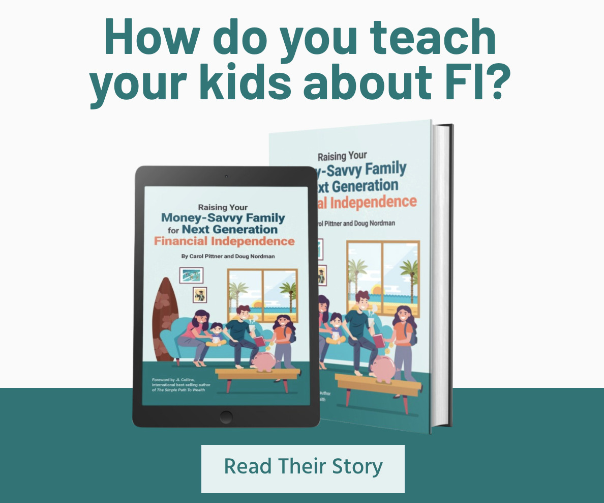 Money Savvy Family book preview