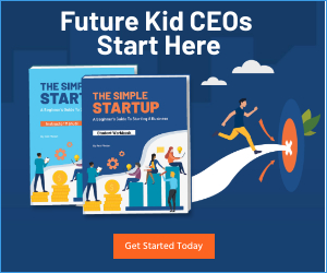 The Simple Startup book preview image